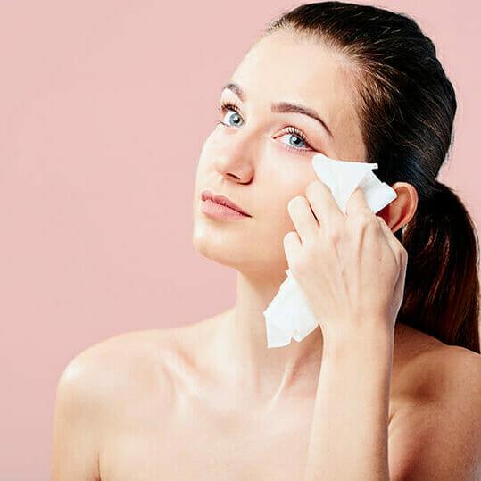 permanente make-up nazorg